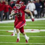Fresno State's Justin Rice makes preseason all-conference team article thumbnail
