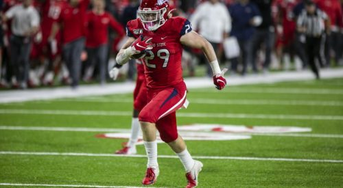 LB Justin Rice named Mountain West Defensive Player of the Week article thumbnail mt-2