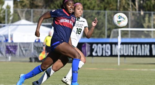 Women's Soccer drops semifinal matchup against San Diego State article thumbnail mt-3