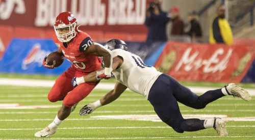 Fresno State out of bowl eligibility after loss against Nevada article thumbnail mt-3