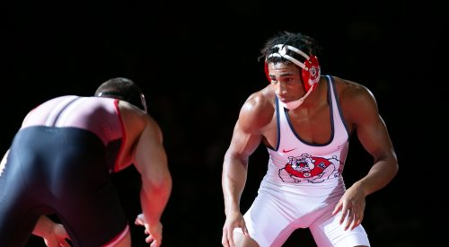 Five 'Dogs take top spot earning titles at Roadrunner Open article thumbnail mt-3