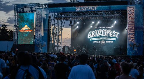 "Grizzly Fest goes into ""hibernation"" article thumbnail mt-3"