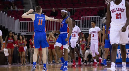 Fresno State falls to Boise State in historic fashion, Bulldogs first game without suspended Grimes article thumbnail mt-3