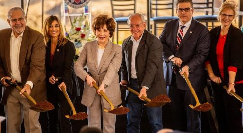 Hundreds gather for Resnick Student Union groundbreaking article thumbnail mt-3
