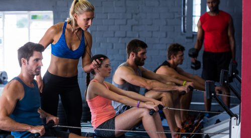 Rowing Machine: How to Know You're Doing it Right? article thumbnail mt-3