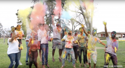 Fresno State Indian Club celebrates Holi, the Hindu festival of colors article thumbnail mt-2