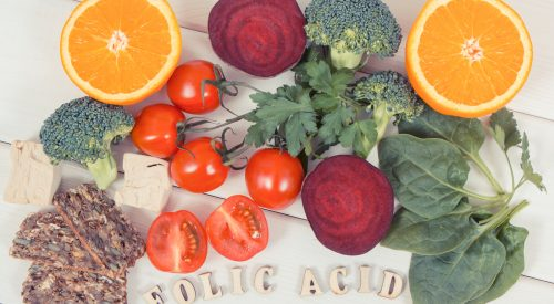 Folic Acid vs. Folate: What Are the Facts? article thumbnail mt-3