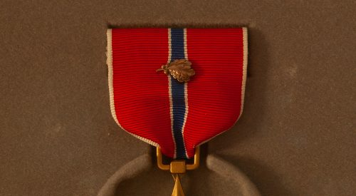 What is The Bronze Star? article thumbnail mt-3