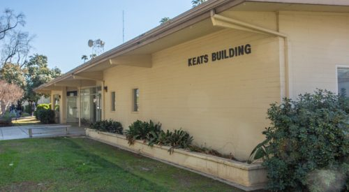 Keats building has storied past on campus article thumbnail mt-3