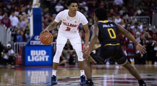 Fresno State guard Jarred Hyder enters the transfer portal article thumbnail mt-3