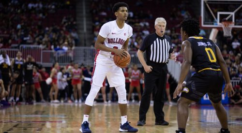 Fresno State men's basketball guard Jarred Hyder transfers to Cal article thumbnail mt-3