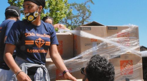 Fresno State Sikh Student Association lends hand in time of crisis article thumbnail mt-3