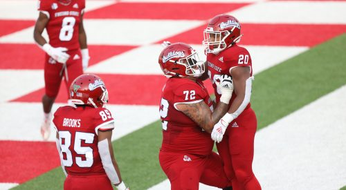 Four major takeaways from the Bulldogs home opener article thumbnail mt-3