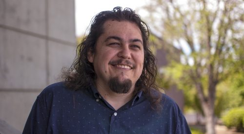 Fresno State Alumni Finalist for 2020 National Book Awards article thumbnail mt-2