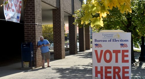 Letter: Classes shouldn't be scheduled for students on Election Day article thumbnail mt-3