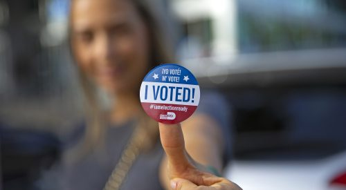 First-time voters share importance of voting before Nov. 3 election article thumbnail mt-3