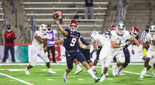 Football warmup: Fresno State's future, COVID-19 and Rivers rumor article thumbnail mt-3
