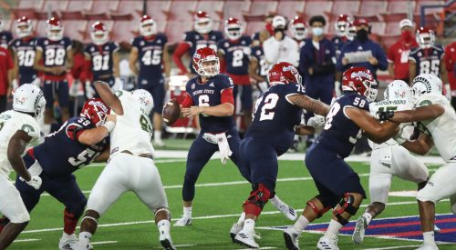 Fresno State quarterback Ben Wooldridge finds new home in Louisiana article thumbnail mt-3