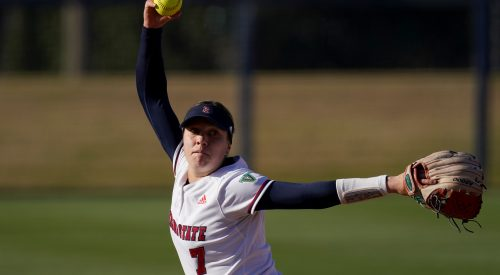 Hailey Dolcini shines in Fresno State's doubleheader sweep article thumbnail mt-2