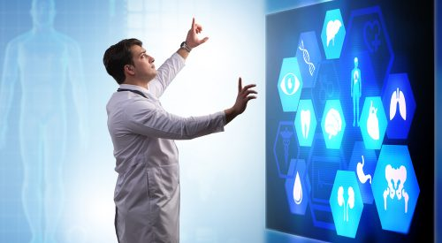 How AI Will Reshape Healthcare After The Pandemic article thumbnail mt-3