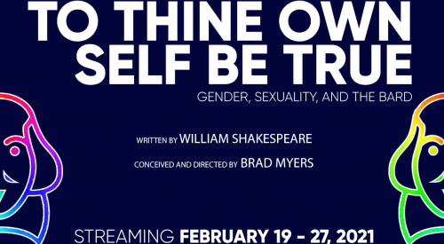 New Shakespeare Production Highlights LGBTQ Community article thumbnail mt-3