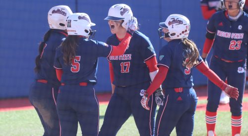 Fresno State opens conference softball play with a pair of shutout wins article thumbnail mt-2