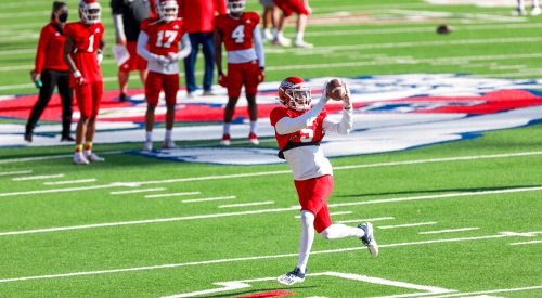 What to watch in Fresno State's first week of spring ball article thumbnail mt-3