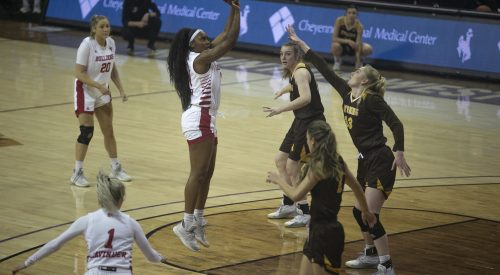 Women's basketball will play Missouri in opening game of WNIT article thumbnail mt-3