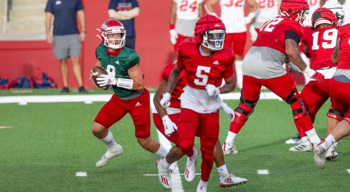 Three takeaways from Fresno State's Spring Football Preview article thumbnail mt-3