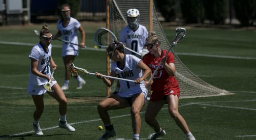 Fresno State lacrosse loses to UC Davis in first MPSF championship appearance article thumbnail mt-3