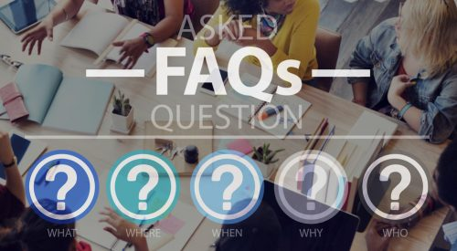 Commonly Asked Questions and Their Answers article thumbnail mt-3