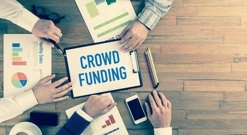 Nathaniel Mell, Successful CEO of Felt+Fat, Talks Crowdfunding's Potential in Growing Your Business article thumbnail mt-3