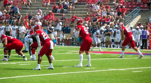 Four takeaways from Bulldogs' game against Huskies article thumbnail mt-2
