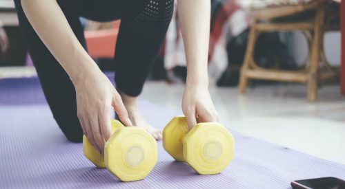 Stuck in a Strength-Training Plateau? Christopher Lee, Buffalo Fitness Trainer, Shares Tips to Restart Your Progress article thumbnail mt-3