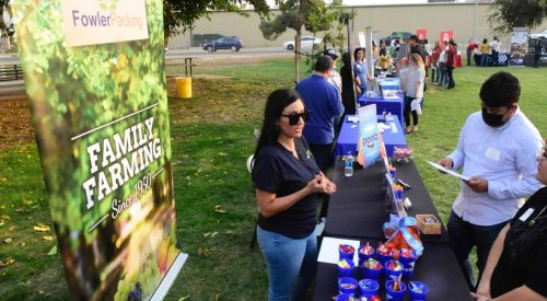 Agriculture career fair offers opportunities for Fresno State students article thumbnail mt-3