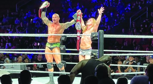 WWE returns to Save Mart Center as part of west coast tour article thumbnail mt-3