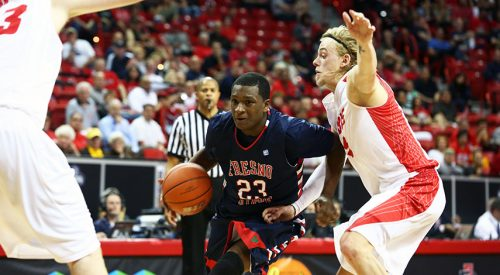 Men's Basketball: 'Dogs season ends to New Mexico article thumbnail mt-3